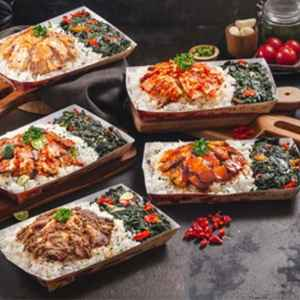 Nyapii - Gading Serpong (Free Delivery)