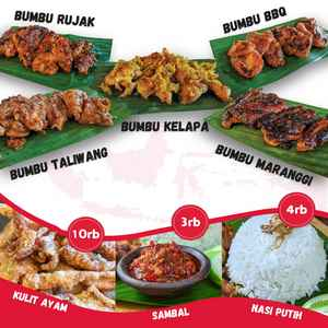 Ayam Baba - 15thPark (Free Delivery)