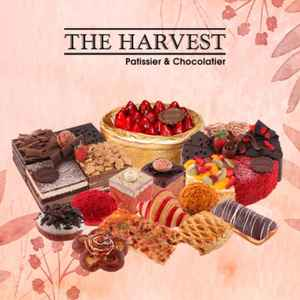 The Harvest - Sunset Road (Free Delivery)