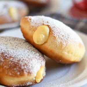Bombo Donut (Free Delivery)
