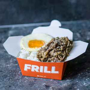 Frill (Fried N Grill) - Pantai Indah Kapuk (Free Delivery)