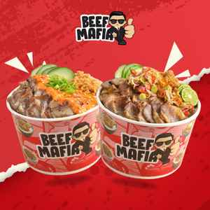 Beef Mafia - Gading Serpong (Free Delivery)