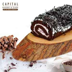 Capital Bakery & Cake - Puri (Free Delivery)