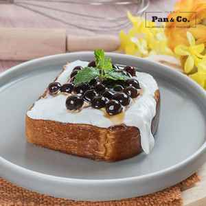 Pan & Co. - Mall Kelapa Gading 2 (Free Delivery)