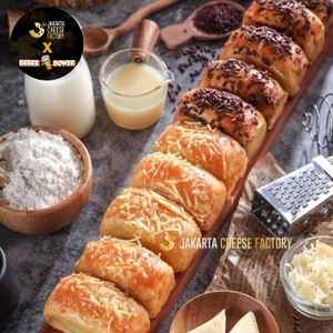 Jakarta Cheese Factory by Bebek Dower Point - Cibubur (Free Delivery)