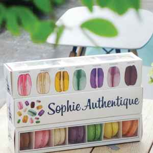 Sophie Authentique - Yummykitchen Tebet (Free Delivery)