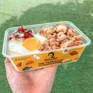 Salty Sam Jakarta - Lotte Shopping Avenue (Free Delivery)