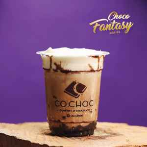 Co.Choc - Antapani (Free Delivery)