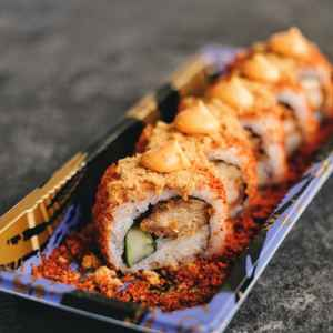 Shigeru Sushi - Mall Of Indonesia (Free Delivery)