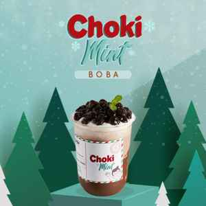 HeiHei Boba Bar -  Serpong (Free Delivery)