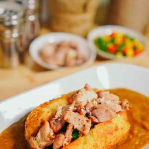 Potjies - Gading Serpong (Free Delivery)