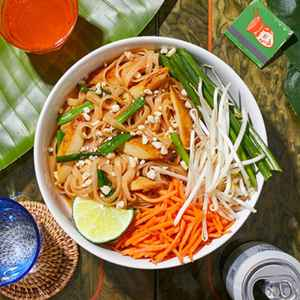 Pad Thai Guys - Thamrin (Free Delivery)