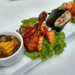 Lime Resto at Favehotel Malioboro