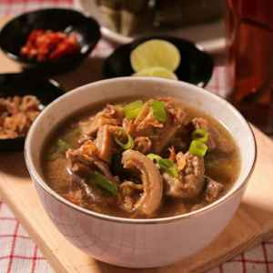 Coto Makassar 88 (Free Delivery)