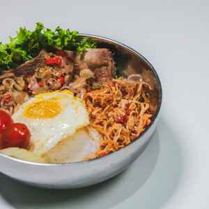 Dapur MTW - Cipete (Free Delivery)