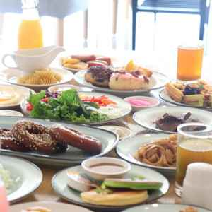 The Eatery at Four Points by Sheraton Balikpapan