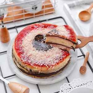 First Love Patisserie - Lotte Shopping Avenue