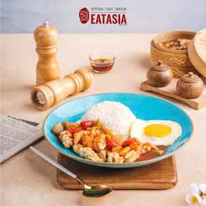 Kopitiam Eat Asia (Free Delivery)
