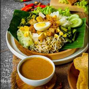 Puri Betawi (Free Delivery)