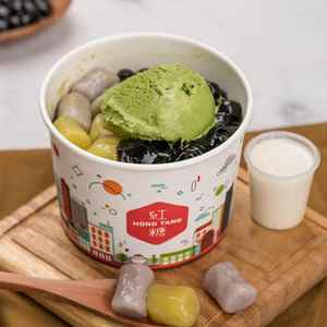 Hong Tang Healthy Dessert - Mall Artha Gading (Free Delivery)