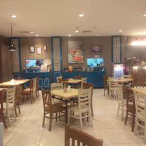 House of Wok at Marvell City