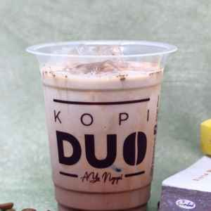 Kopi Duo (Free Delivery)