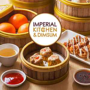 Imperial Kitchen & Dimsum - Summarecon Mall Serpong (Free Delivery)
