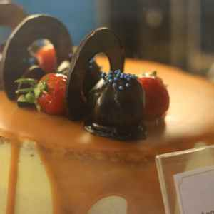 The Cakery at Java Paragon Hotel & Residences