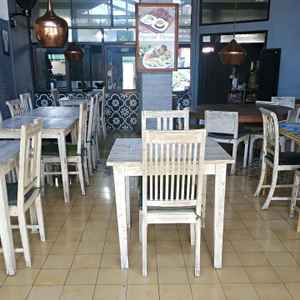 Renzo Cafe And Resto