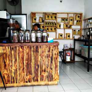 Coopers Coffee