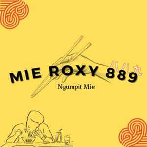 Mie Ayam Roxy 889 (Free Delivery)
