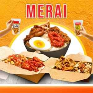 Merai By Louis (Free Delivery)