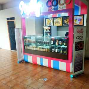 Milly Coco - Thamrin City