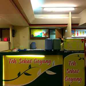 Teh Sehat - Golden Truly Mall