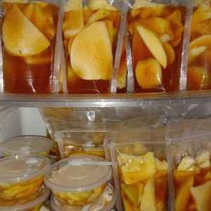 Asinan Buah Beauty (Free Delivery)
