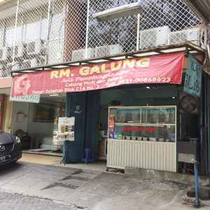 RM Galung
