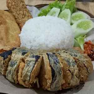 Dapur Vegetarian Lifestyle (Free Delivery)