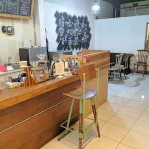 d'Santos Coffee & Idea