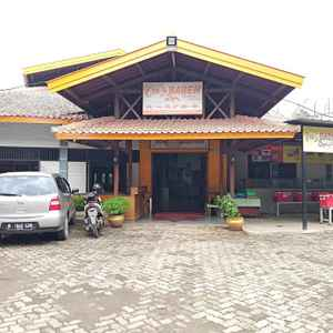RM. Babeh Seafood