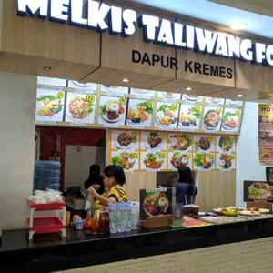 Melkis Taliwang Food - Hartono Mall