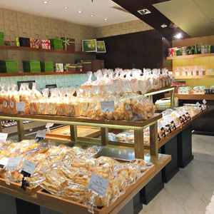 Bonjour French Pastry - Grand Indonesia