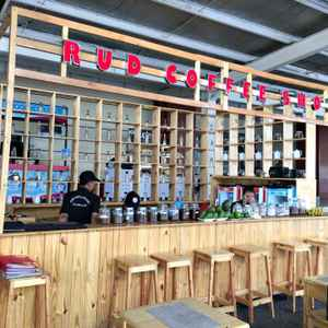 Cafe Rud Excellent - Mall Graha Cijantung