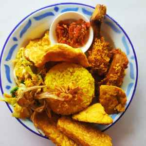 RICEsidentFOOD - Mampang (Free Delivery)