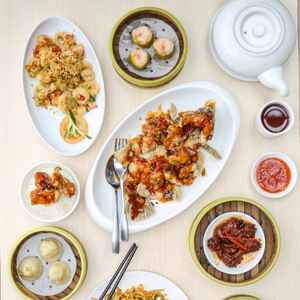Imperial Kitchen & Dimsum - Malang Town Square