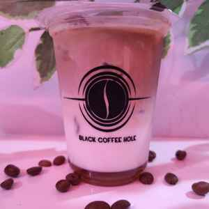 Black Coffee Hole (Free Delivery)