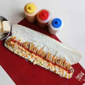 Roti Uncle John - BSD (Free Delivery)