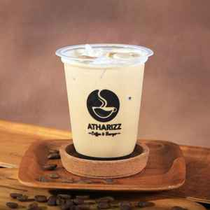 Atharizz Kopi & Burger (Free Delivery)