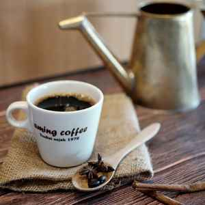 Aming Coffee - Serpong (Free Delivery)