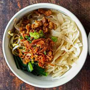 Mie Ayam Cimie (Free Delivery)