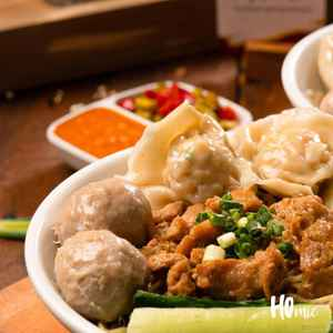 Homie Fave Food Kitchen - Tangerang (Free Delivery)
